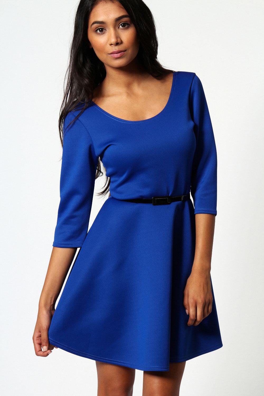 Повседневнее платье с доставкой